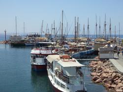 Эйлат,Красное море