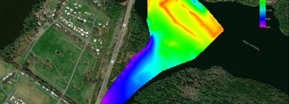 Depth Mapping