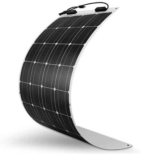 Renogy flexible, waterproof, 12V solar panel