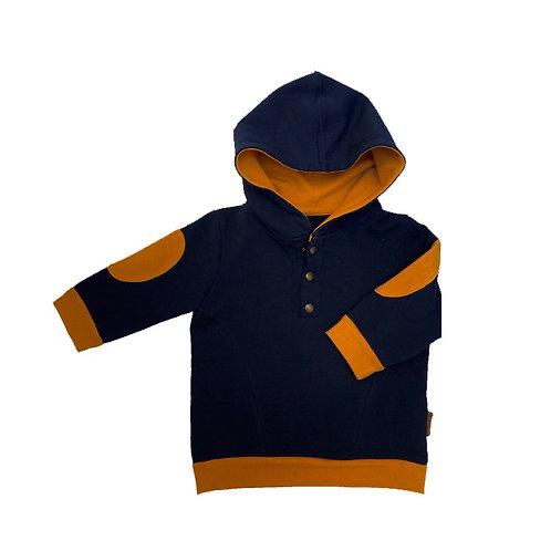 Sweat hoodie LÉON
