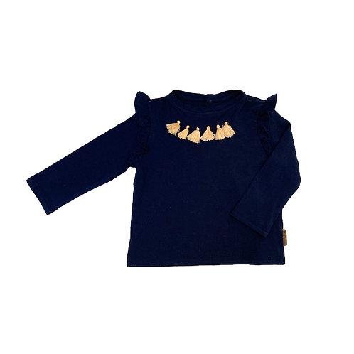 Teeshirt ALBA bleu