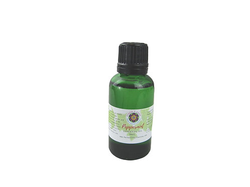 Peppermint Essential oil(30mil)