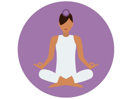 Weekly Essentials: Oils for your Crown Chakra (Series)