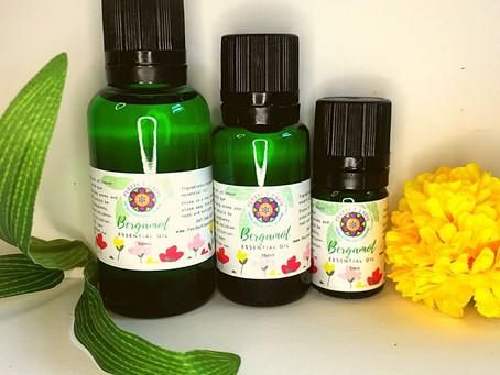 Aromatherapy Insights: Bergamot