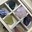 Thumbnail: Natural Raw Stone Healing Crystal set