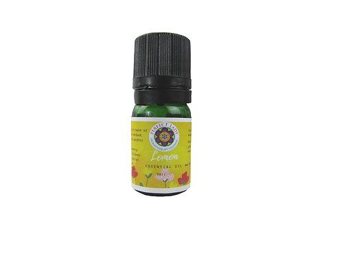 Lemon Essential oil(.5mil)