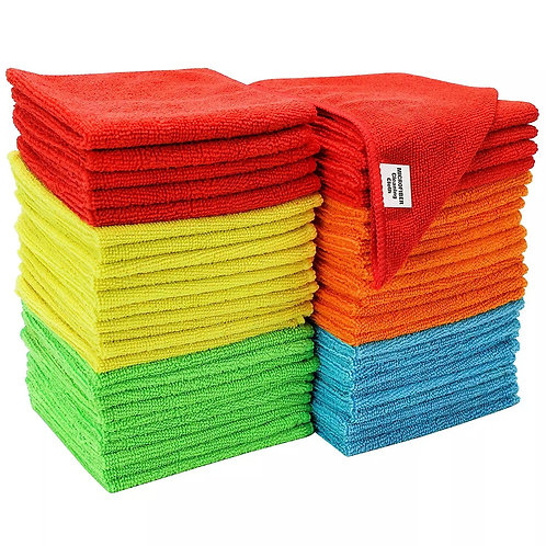 Microfiber cloth(5)