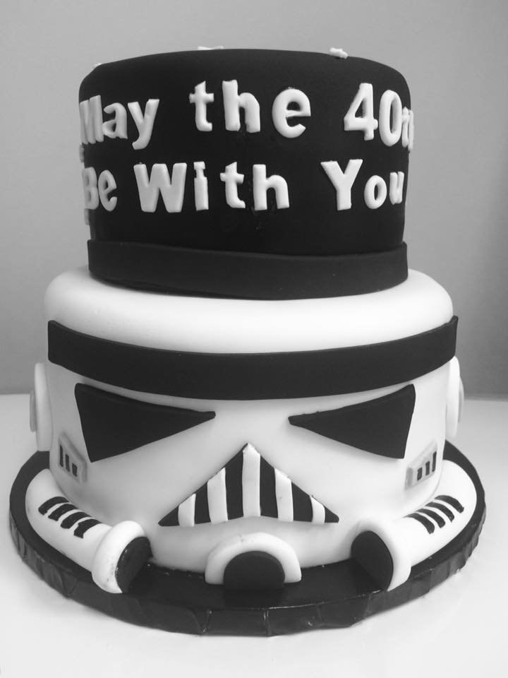 Star Wars 40th Birthday