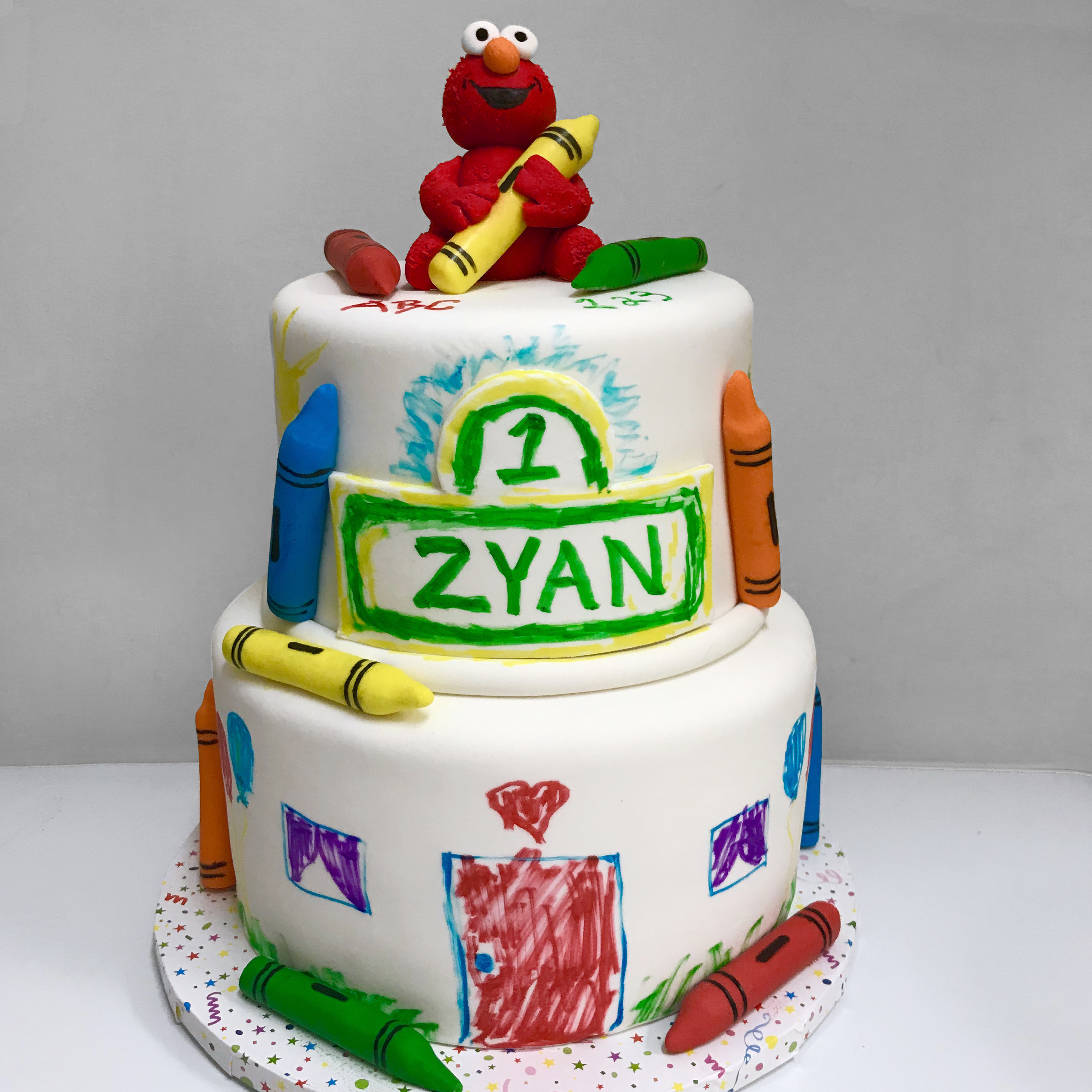 2019-ElmoCrayons