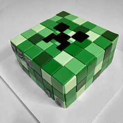 2021-MinecraftCreeper