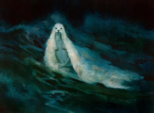 Selkies, Sirens, & Other Wet Things