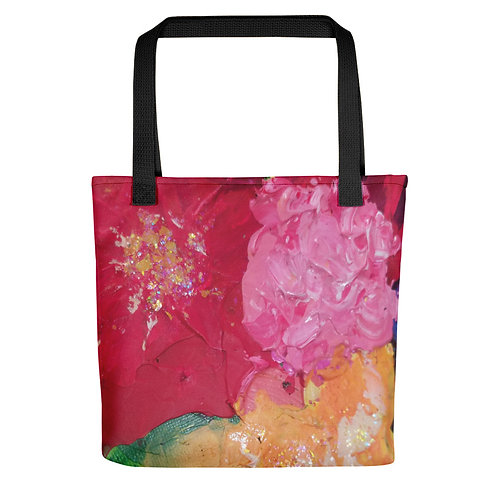 Carry Your Garden Art Tote