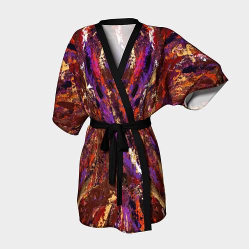 Universal Truth Kimono Robe