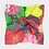 Thumbnail: Profoundly Floral Silk Scarf