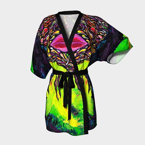Profunda Kimono Robe