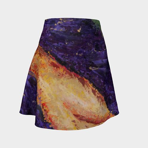 Self Love Flared Skirt