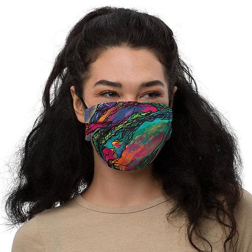 Surprise Birdies Mask