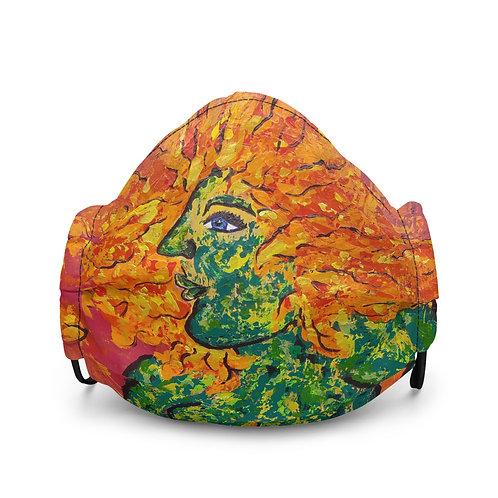 Art on Purpose ear loop mask