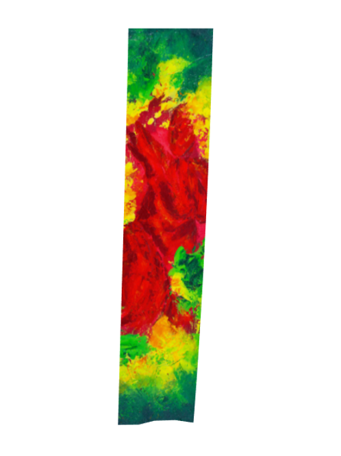 Infrared Long Scarf