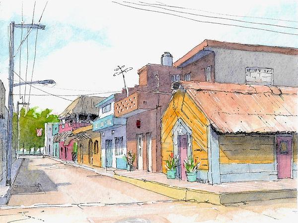 Isla Mujeres Olivia's Street.jpeg