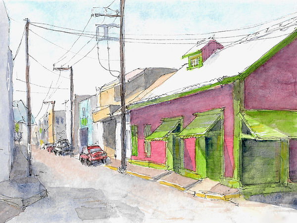 Isla Mujeres Red House.jpeg