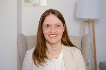 Psychotherapeutin Paloma Baier