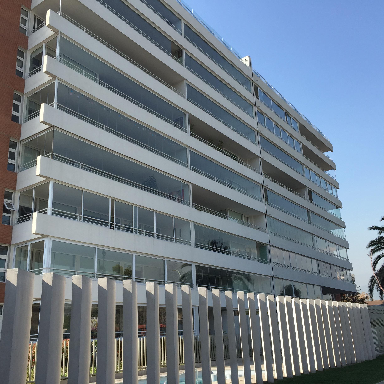 Edificio Braganza