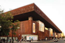 Edificio GAM