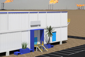 Oil&gas-onshore-prefabricated-modular-steel-buildings