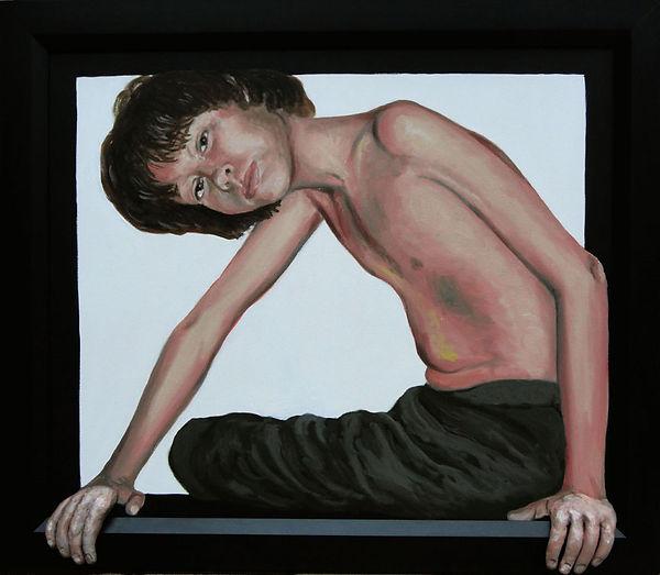 Portrait of Henry Fellner