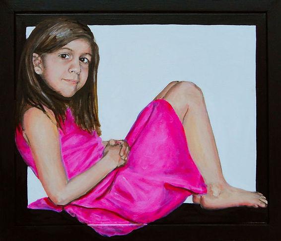 Portrait of Madison Koep