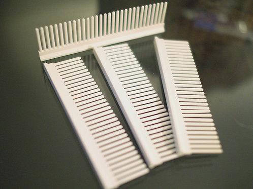 Extra Set of Combs - 4