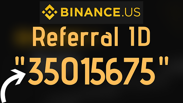 binance.us referral id