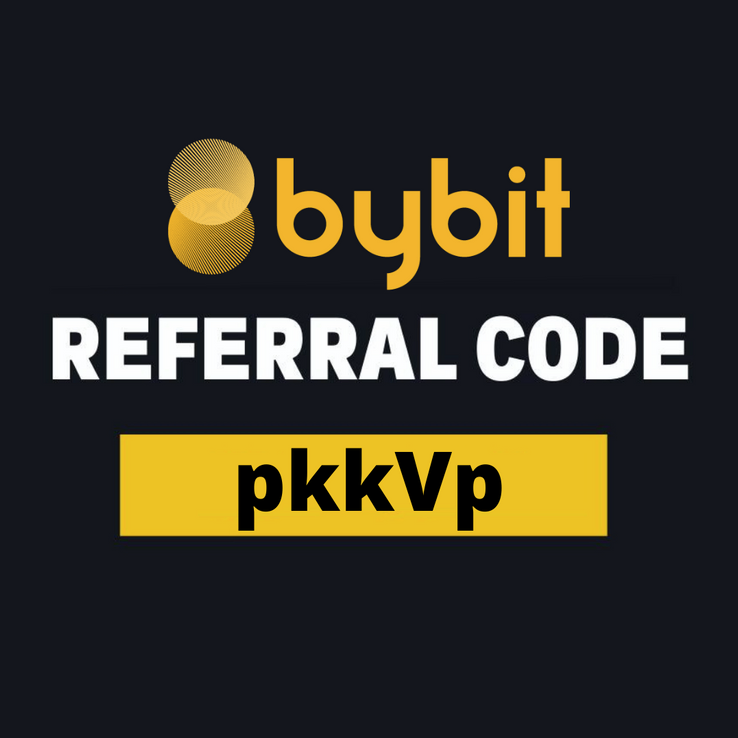 bybit referral code