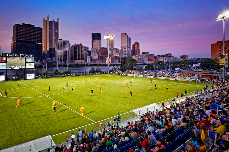 HighMark Stadium