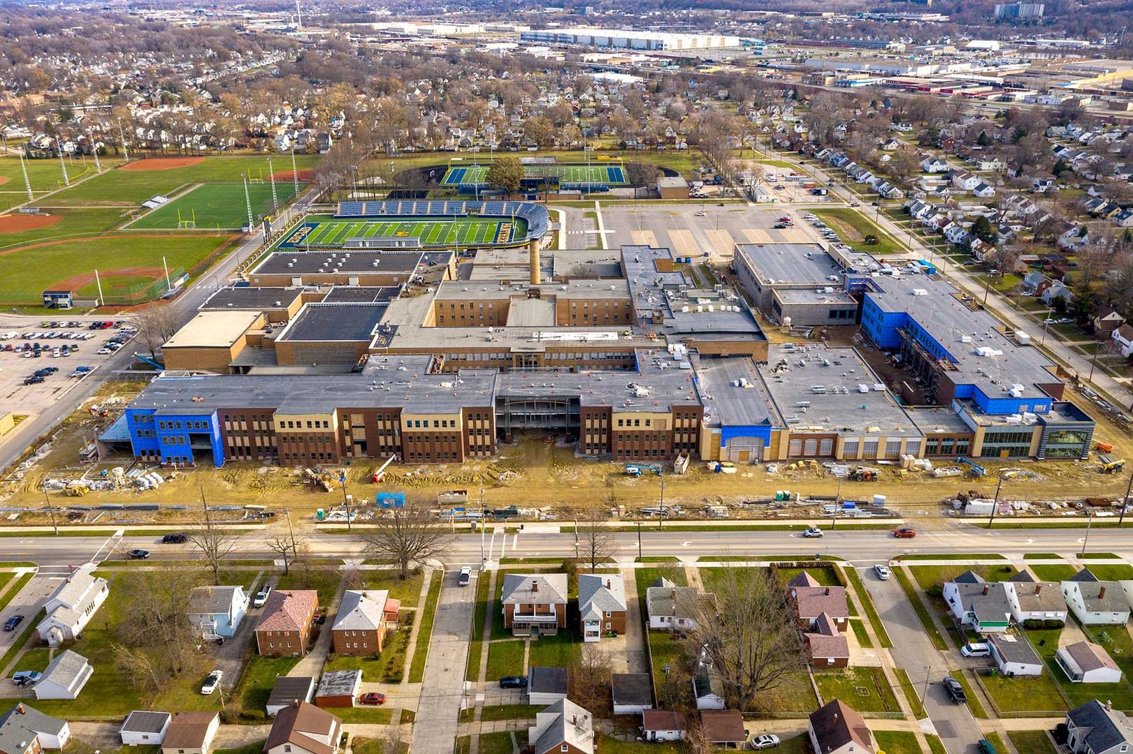 Euclid City School District