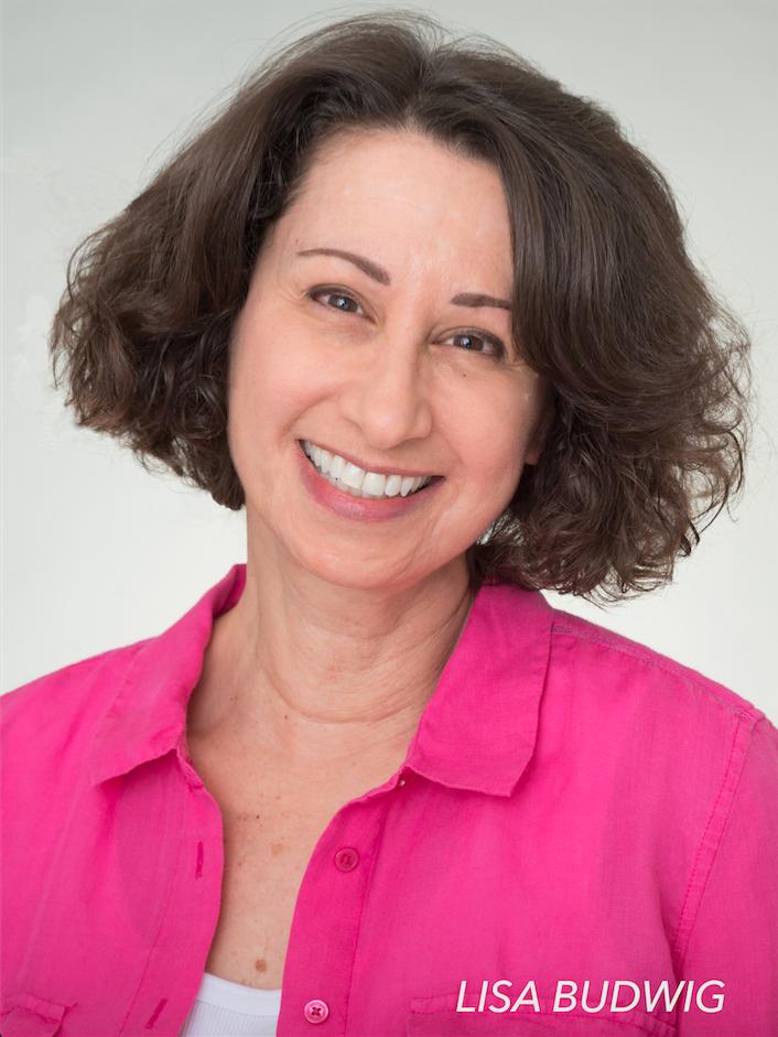 Lisa Budwig 2016