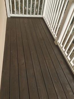 Deck Example 3