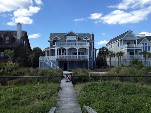 Isle of Palms home