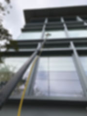 Pressure Cleaning Professionals