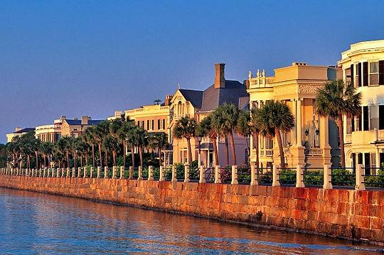 Battery Charleston