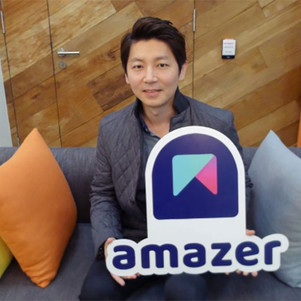 Interview: How Korean video sharing app Amazer became a hit in Europe