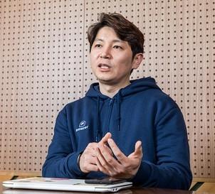 가수 도전·아이돌 육성 실패 경험이 만든 'K팝 앱'