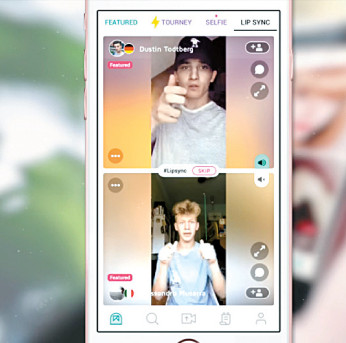 Video apps, producers benefit from Korean wave