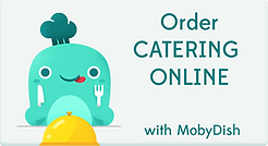 Office catering delivery