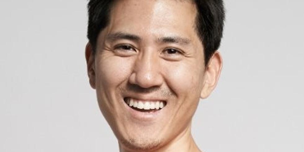 Seung Chan Lim - Building a Coaching Business