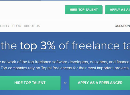 Top 5 sub-contractor sites for Independent Consultants and Bootstrapped Startup founders