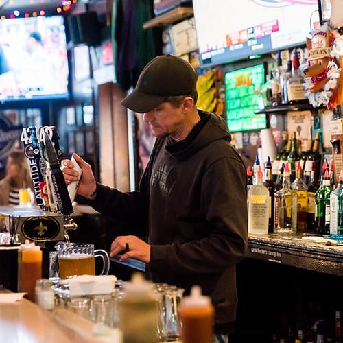 Grand Haven Bar Crawl