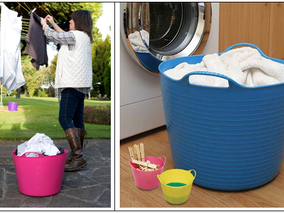 Top 10 Uses for Tubtrugs around your home!!!