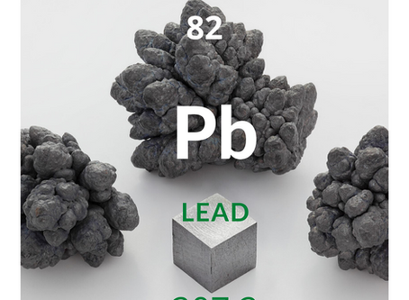Research Project: Lead Pollution